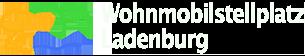 Wohnmobilstellplatz Ladenburg